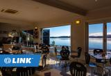 Award winning waterfront Café & freeholdBusiness For Sale