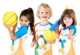 Popular Kids Sports and Exercise ProgramBusiness For Sale