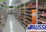 Freehold Supermarket With No Immediate Competition...Business For Sale