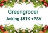 Wholesale & Retail -Greengrocer Perth WABusiness For Sale