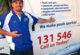 Jim's Pool Care Franchise -Newcastle - NSW...Business For Sale