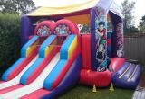 BRISBANE based JUMPING CASTLE BUSINESS- PRICE...Business For Sale