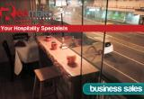 Fully Managed Restaurant @ The Gabba Business For Sale