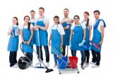 Highly profitable, well-structured cleaning...Business For Sale