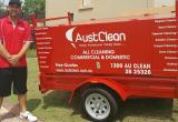 AustClean Group - Franchise - GladstoneBusiness For Sale