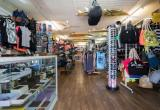 Lifestyle Retail Surf Shop Business For Sale
