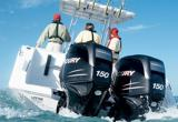Exclusive Boat and Outboard Sales - $4million...Business For Sale