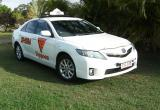 Taxi Business with Competition Protection...Business For Sale