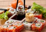 Franchise Sushi TakeawayBusiness For Sale