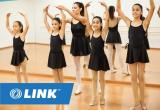Amazing Dance School Opportunity Business For Sale