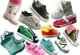Children's Shoes and Accessories Retail and...Business For Sale