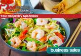 Food Court Restaurant, Brisbane North Shopping...Business For Sale