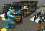 Central Coast Trampoline Park Franchise for...Business For Sale