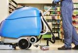 Commercial Cleaning Business Business For Sale