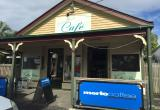 Freehold Cafe and residence - Central Queensland... Business For Sale