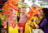 Children's Playland & Cafe Franchise in Ballarat...Business For Sale