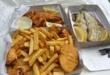 Popular Fish and Chips Take Away - Busy Local...Business For Sale