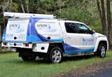 Mobile Water Cleaning & Filtration Franchise... Business For Sale