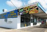 KD's Takeaway, Cafe, Fish & Chips - Townsville... Business For Sale