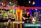 Iconic Lounge Bar on the Main Strip in Northern...Business For Sale