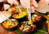 Asian Food Takeaway at hot spot locationBusiness For Sale