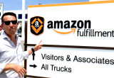AMAZON Is Coming To AUSTRALIA Amazing Business...Business For Sale