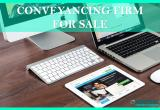 CONVEYANCING FIRM FOR SALE Business For Sale