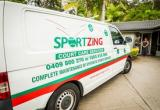 Sportzing Court Care Pty Ltd-FRANCHISE-Port...Business For Sale