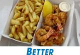 Seafood + Fish & Chips - Thriving ShopBusiness For Sale