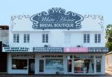 Well Est Bridal Boutique & Wedding Shop in...Business For Sale