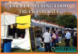 Event Catering Food Truck in MelbourneBusiness For Sale