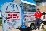 Newcastle Aussie Pooch Mobile Dog Wash Business For Sale