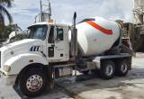 Concrete Agi Truck business for saleBusiness For Sale