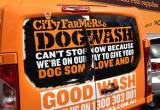 New City Farmers Mobile Dog washing franchise...Business For Sale