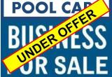 SWIMMING POOL CARE NORTHERN SUBURBS PERTH...Business For Sale