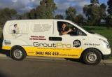 GroutPro Tile & Grout Restoration Franchise-Darwin...Business For Sale