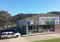Multi-purpose Gas, Industrial Supplies and...Business For Sale