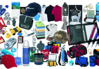 Established Branded Apparel & Promotional Products Business