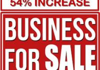 AUSSIE HOME IMPROVEMENTS (UP 54%) – H & W...Business For Sale