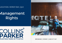 Management Rights | Hervey Bay Business For Sale