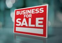 Manufacturer, Wholesaler of Industrial Products...Business For Sale