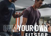 OWN YOUR OWN FITSTOP FRANCHISEBusiness For Sale