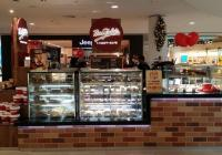 Fantastic Opportunity -Mrs. Fields Bakery...Business For Sale