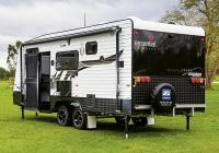 WANTED CARAVAN SALES BUSINESS VIC/NSW/SABusiness For Sale
