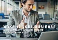 Adelaide IT Support Services OpportunityBusiness For Sale