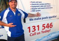 Jim's Pool Care - Franchise - North Brisbane...Business For Sale