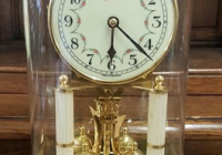Long Established Clock Shop – One of The Best in Australia