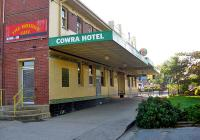 Hotel Bonded Lease - Cowra Hotel CowraBusiness For Sale