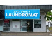 Eyre St Laundromat with NEW Equipment in Townsville
