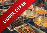 Well Established Indian Restaurant | South...Business For Sale